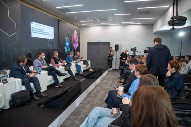 На форуме  по интеллектуальной собственности IPQuorum обсудили современное искусство, котиков и Пола Маккартни