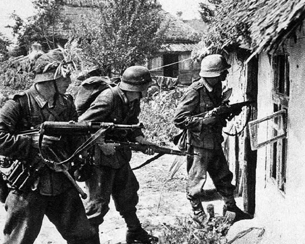 «Мёртвые зоны»: по какому принципу немцы уничтожали советских людей