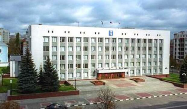 ВБелгороде проведут довыборы депутатов вгородской совет