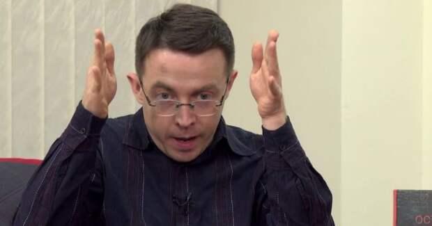 Украинский журналист заявил, что переселенцы из Донбасса ездят с «русским миром в багажнике»