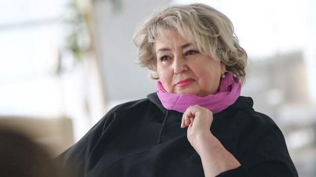 «Она и раньше безобразно высказывалась о своих коллегах». Тарасова — о претензиях украинки Баюл к Загитовой