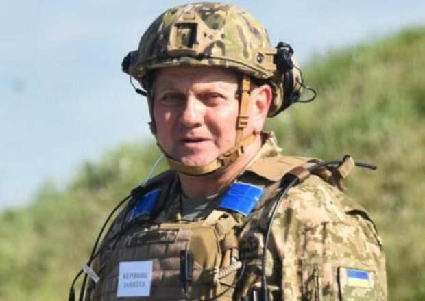 Назначение Залужного. Враг ЛДНР начнет силовое противостояние на Донбассе, чтобы Украина не выполняла Минск-2
