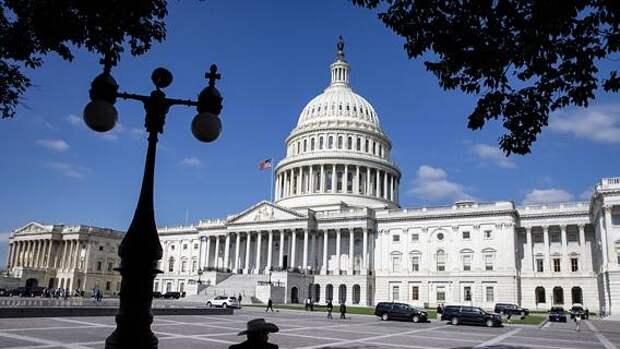 Палата представителей США приняла решение о приостановке лимита госдолга до 2022 года