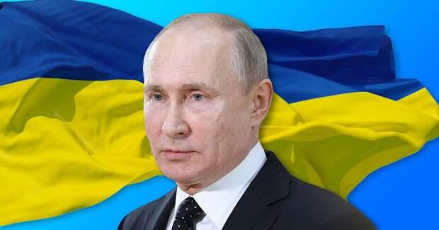 5 цитат Путина об Украине, переговорах с Зеленским и русофобии