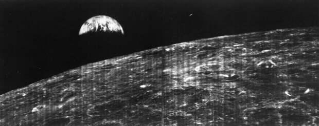 Lunar Orbiter