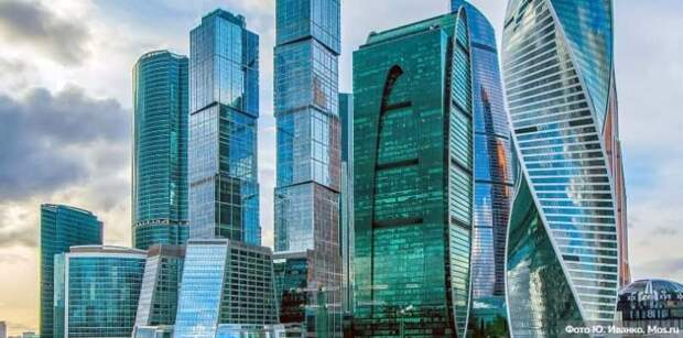 Социальная инфраструктура Москвы активно развивается при помощи инвесторов