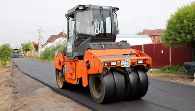 Более 55 тыс жителей Подмосковья проголосовали на «Доброделе» за ремонт дорог в 2021 году