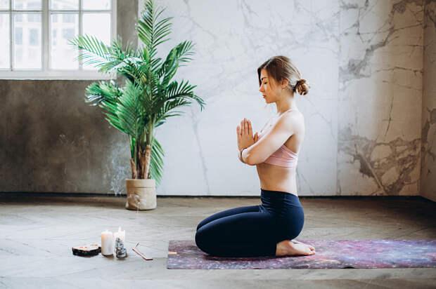 Глоток свежего воздуха: 10 простых способов расслабиться и успокоить нервы фото № 3