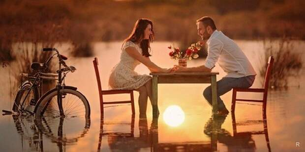 Романтика вернётся в супружеские отношения с помощью одного из 5 приёмов
