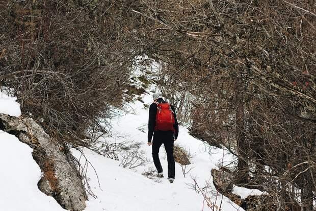 Из-за скуки россиянина спасателям пришлось обследовать 60 километров тайги