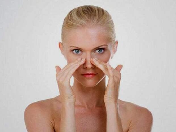 Кровотечение из носа: причины