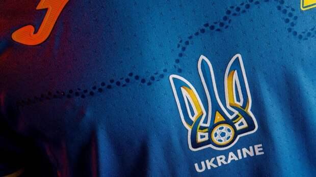«Изображение Крыма на футболках сборной Украины — это именно политика». Колосков — об обращении РФС в УЕФА