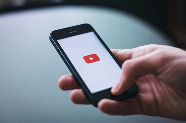 Жадность и злоупотребление: Володин раскритиковал подход YouTube к рекламе
