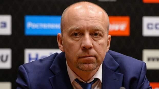 """Скабелка: """"Я очень разочарован тем, что показал """"Локомотив"""". У меня нет комментария"""""""