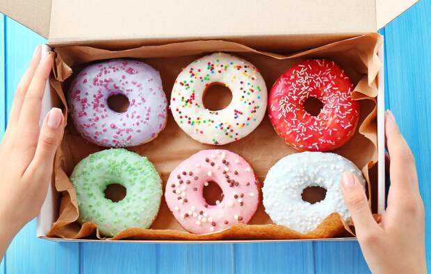 При каких заболеваниях начинается сильная тяга к сладкому?