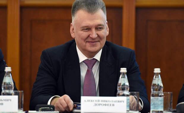 Глава ФСБ по Москве написал о возможных связях судей с рейдерством