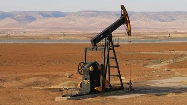 США теряют свое влияние на Ближнем Востоке: отчаянное строительство новой базы в САР сирия, сша, военная база