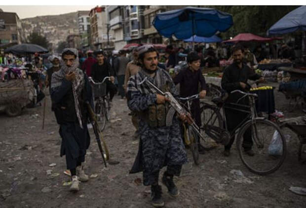 Талибы лишили узбекский язык статуса официального