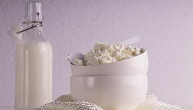 Около 15 млн электронных сертификатов на молочные товары оформили в Подмосковье в октябре