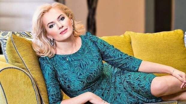«Во сне она дает мне советы»: Мария Порошина рассказала о смерти матери