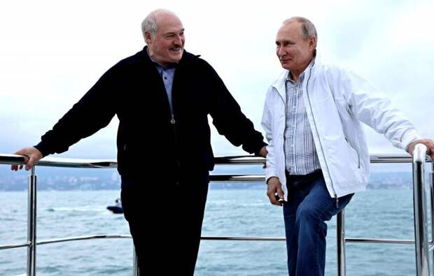 Почему России следует подождать с интеграцией Беларуси
