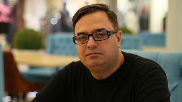 Блогер Манукян обсудит с Лесей Рябцевой ФБК и нестабильность Венедиктова