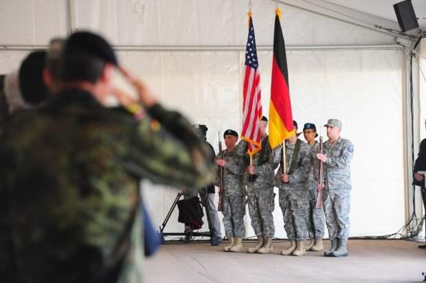Терпение лопнуло: в Германии требуют реальных сроков для военных США