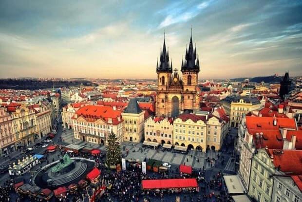 Чехия желает компенсации