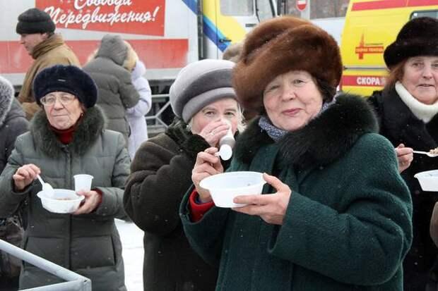 Простит ли народ Путину пенсионную реформу