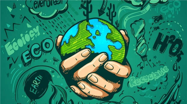 10 повседневных вещей, которые уничтожают нашу планету