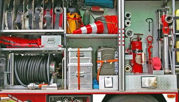 Режим повышенной готовности противопожарных сил отменят в Подмосковье 5 октября