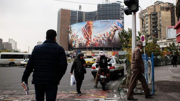 США предложили частичное ослабление санкций против Ирана
