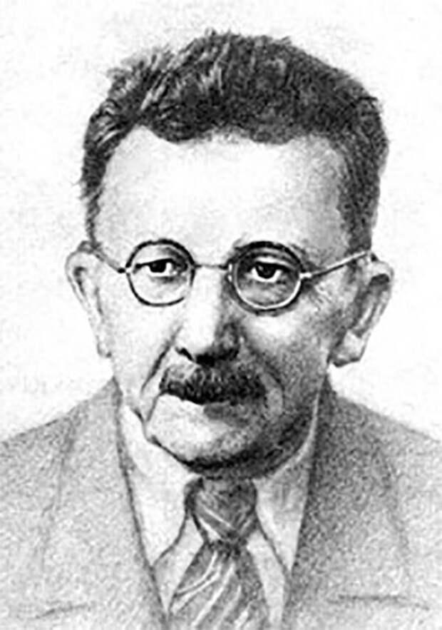Виктор Николиевич Сорока-Росинский