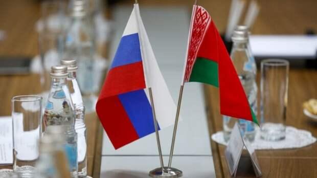 Главы правительств РФ и Белоруссии обсудили двустороннее сотрудничество
