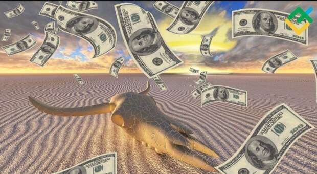 «Закупайте консервы»: Американский эксперт предрекает в 2022 году гиперинфляцию и коллапс экономики