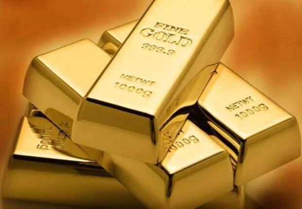 Тонны украденного золота в подвалах чиновников. Неужели воровство в нашей стране непобедимо?