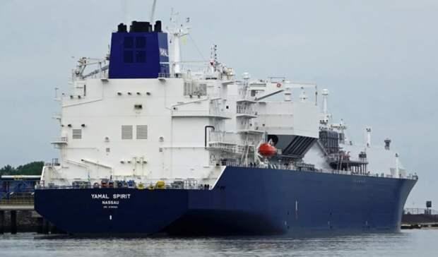 Рекордные объемы нефти инефтепродуктов экспортировала Россия вСША вмае 2021