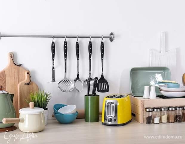 Интересные приспособления и гаджеты для кухни в помощь каждой хозяйке