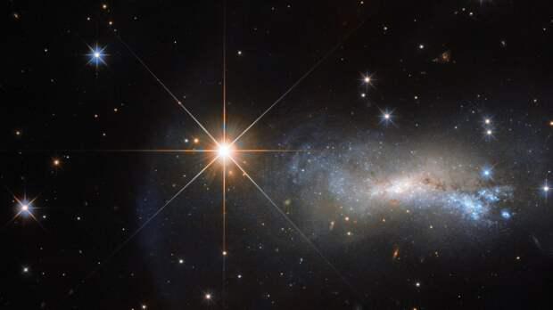 Ученые сообщили о загадочном исчезновении сразу девяти звезд за полчаса