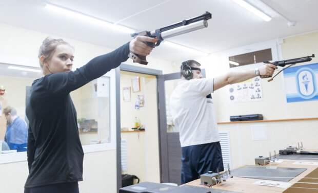 Соревнования по практической стрельбе пройдут в клубе на Сельскохозяйственной