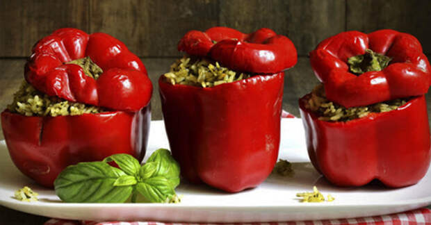 Полезная диетическая закуска для улучшения пищеварения