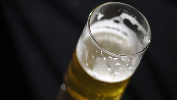 Чешское пиво может попасть под санкции в России