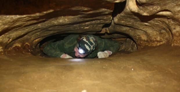 Эти пещеры полны загадок и очень популярны у спелеологов. /Фото:mtdata.ru