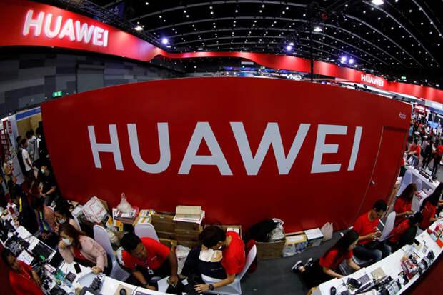 Частота обновления игрового смарт-дисплея Huawei составит 240 Гц