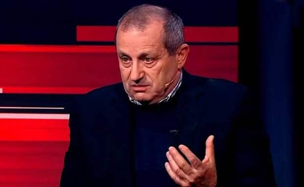Кедми: Россия в Карабахском конфликте должна добиться двух целей