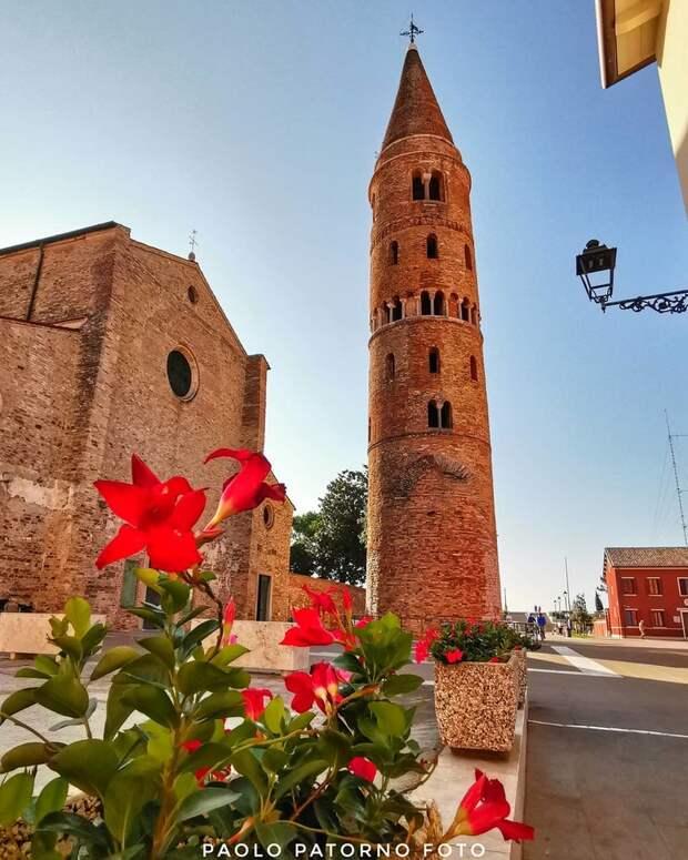 Пять причин спланировать отпуск в Каорле