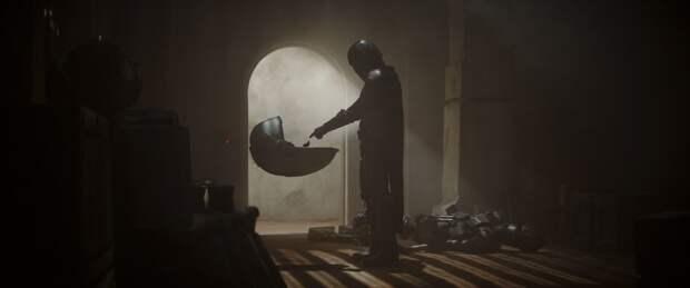 «Мандалорец»: Папин симпатяга, или как вернуть старые «Звездные войны»