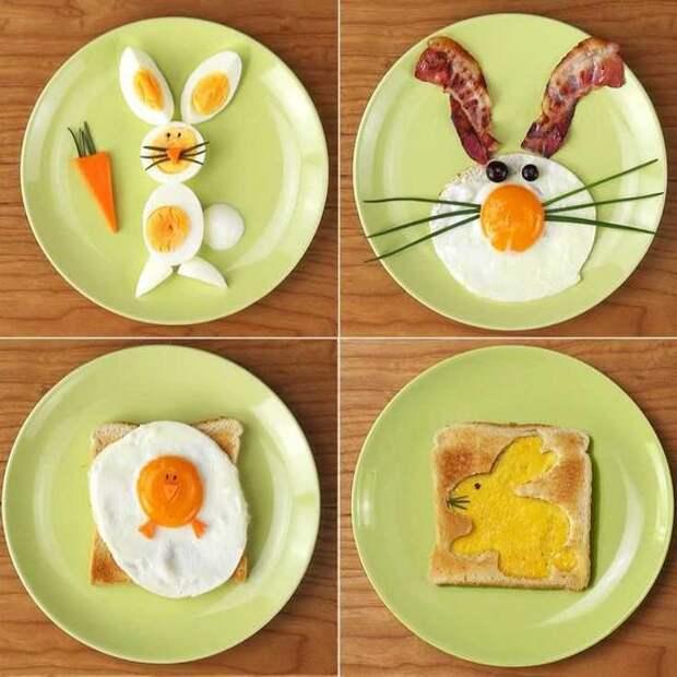 Якщо ви все ще шукаєте ідею для великоднього сніданку: у вас є їх ... - #вас #великоднього #ви #все #для #є #ідею #їх #сніданку #у #Шукаєте #ще #якщо