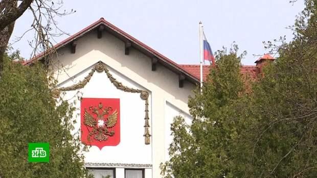 «Новый спорт»: зачем Прибалтике дипломатический скандал с Россией