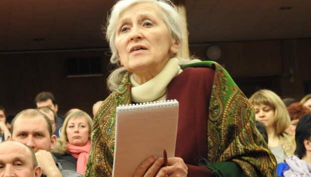 Представитель регоператора ООО «МСК НТ» встретится с жителями Подольска в среду